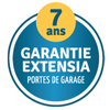 garantie extensia 7 wizeo fermetures